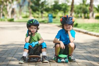 Prevent fatigue among children